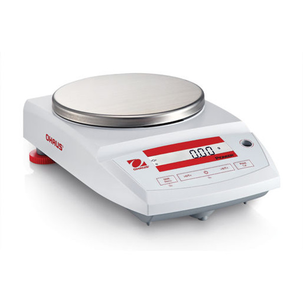 ohaus pa2202c pioneer precision balance