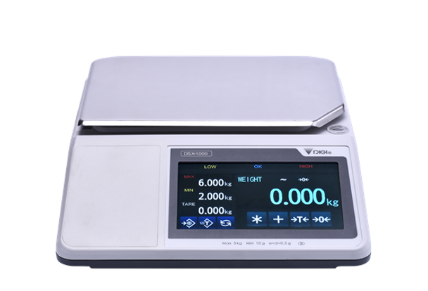 Shop Digi Checkweighing Scales from Scales Outlet!