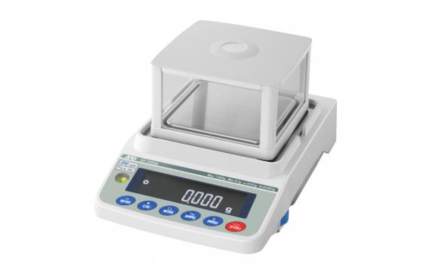 A&D Weighing GF-203A (with shield)