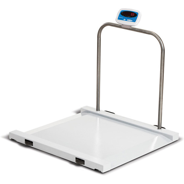 Shop Brecknell Medical Scales from Scalesoutlet.com!