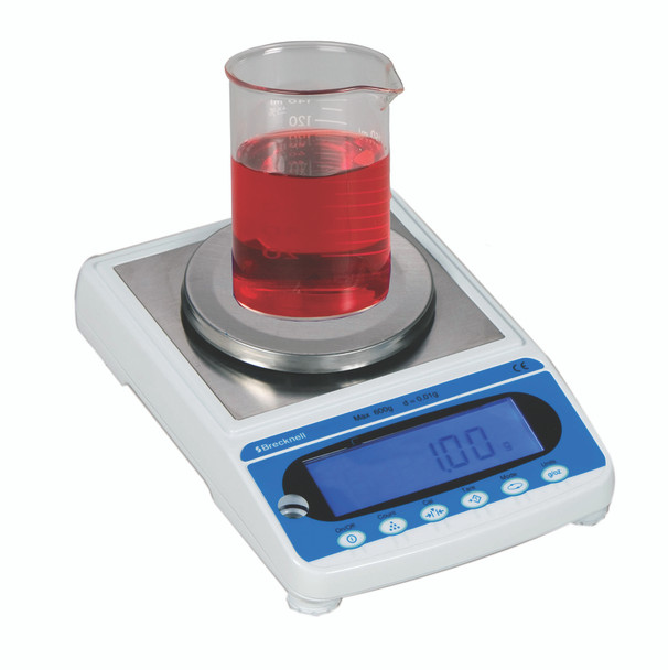 Shop Brecknell Scales from Scales Outlet!