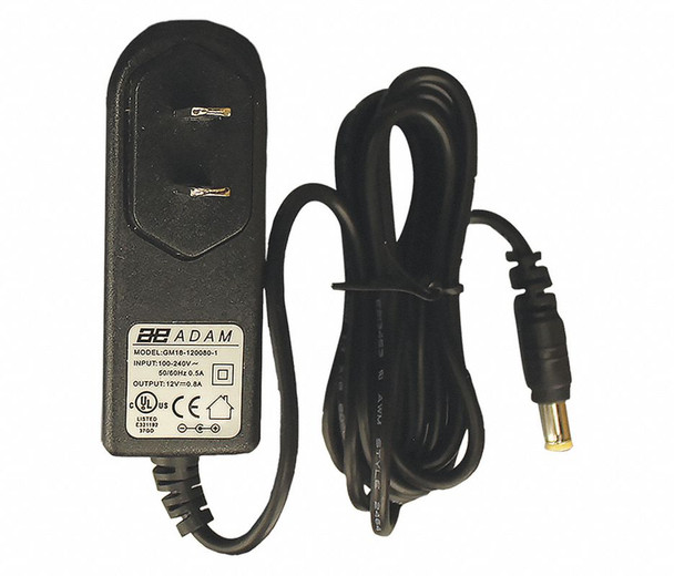 Adam Equipment 12VDC 800mA adapter USA AC Power Adapter