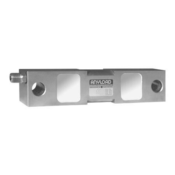 Anyload 102EH-125K lb Double Ended Beam Load Cell