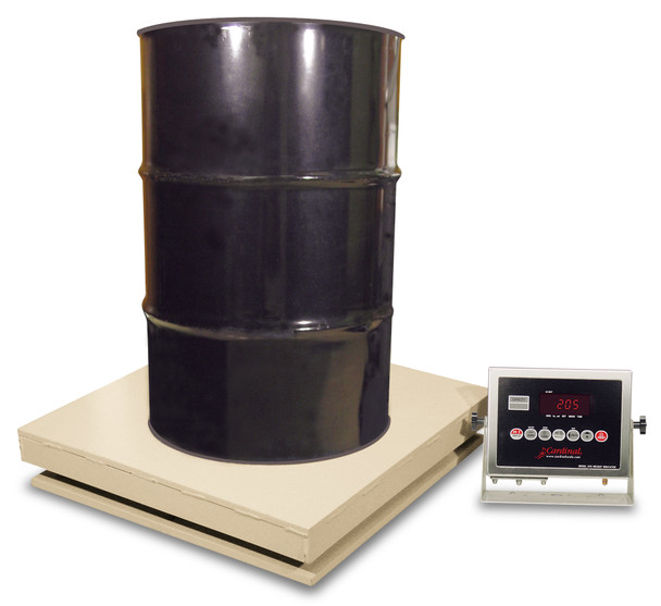 Shop Cardinal Detecto Floor Scales From Scales Outlet!