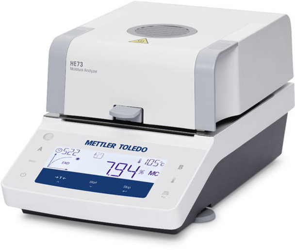 Shop Mettler Toledo Moisture Analyzers from scalesoutlet.com!