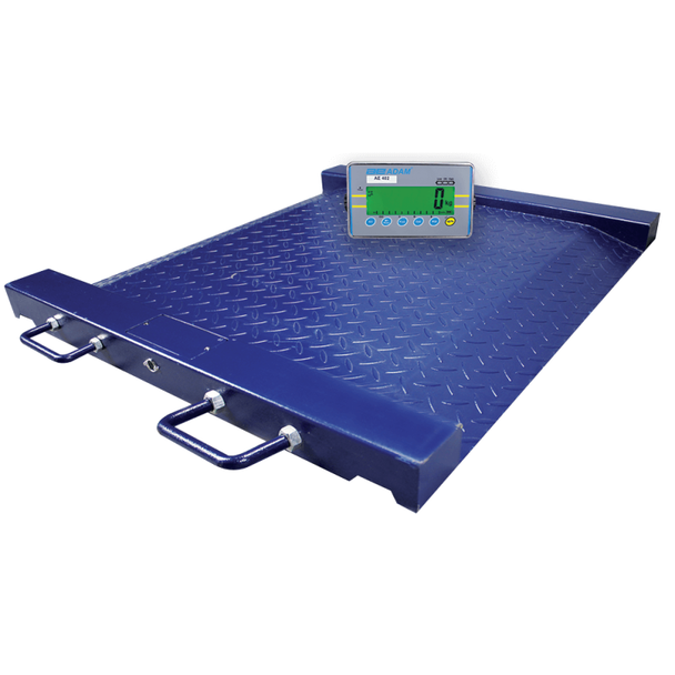 ptm 500 ae402 drum scale package