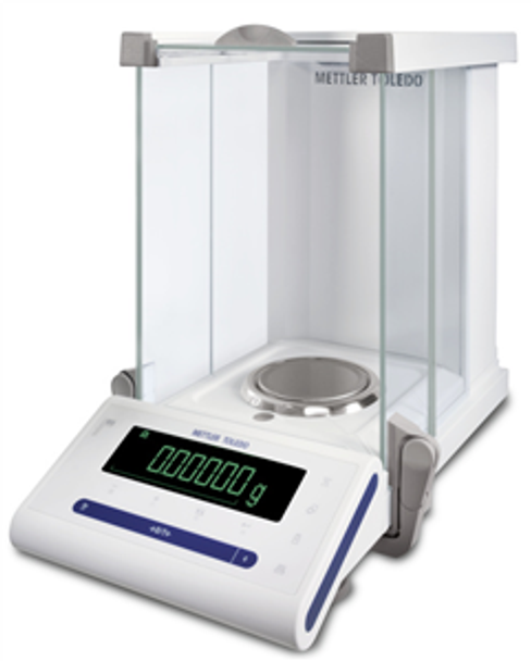 Shop Mettler Toledo Semi-Micro Balances from scalesoutlet.com!