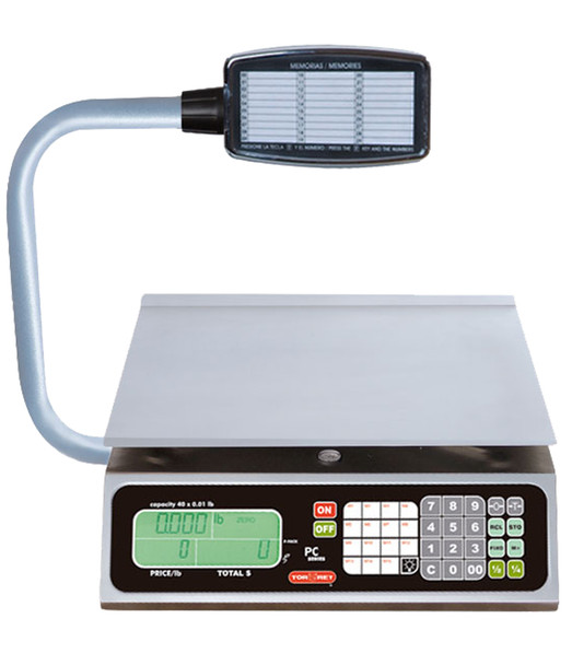 Shop Tor-Rey Price Computing Scales from Scalesoutlet.com!