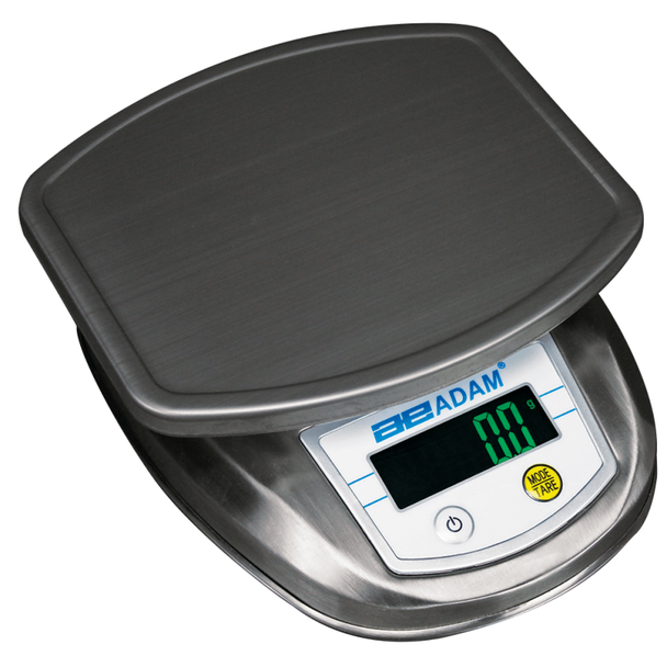 8000 gram food portioning scale