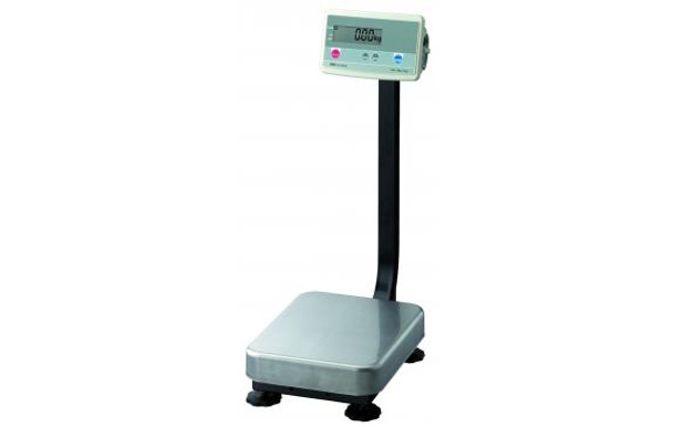 A&D FG-60KAMN Bench Scale