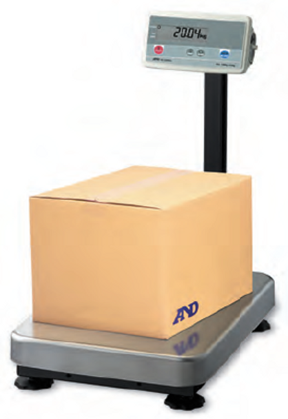 A&D FG-150KALN Bench Scale