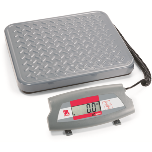 OHAUS SD75 shipping scale