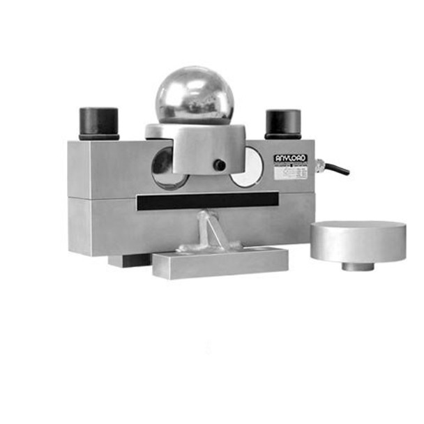 Anyload 102AH-50t Double Ended Beam Load Cell