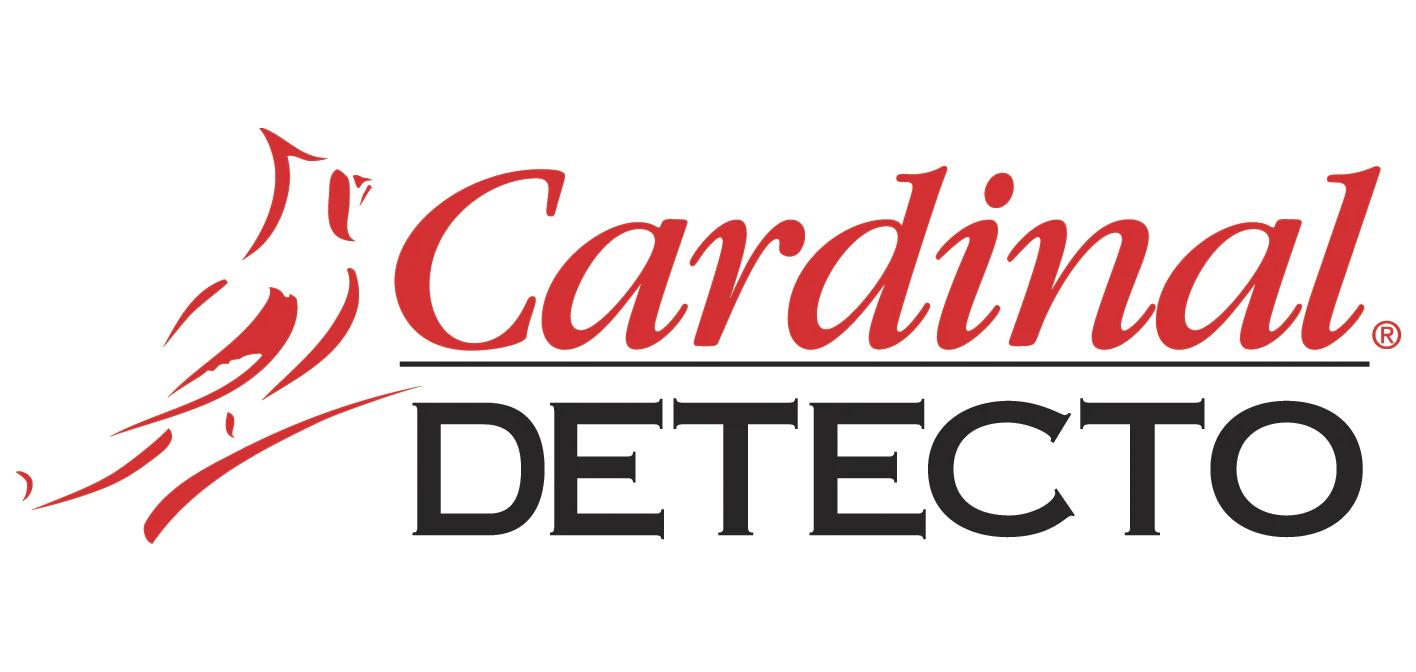 Cardinal Detecto Logo