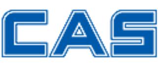 CAS Scale Logo