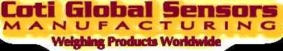 Coti Global Logo