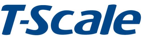 T-Scale Logo
