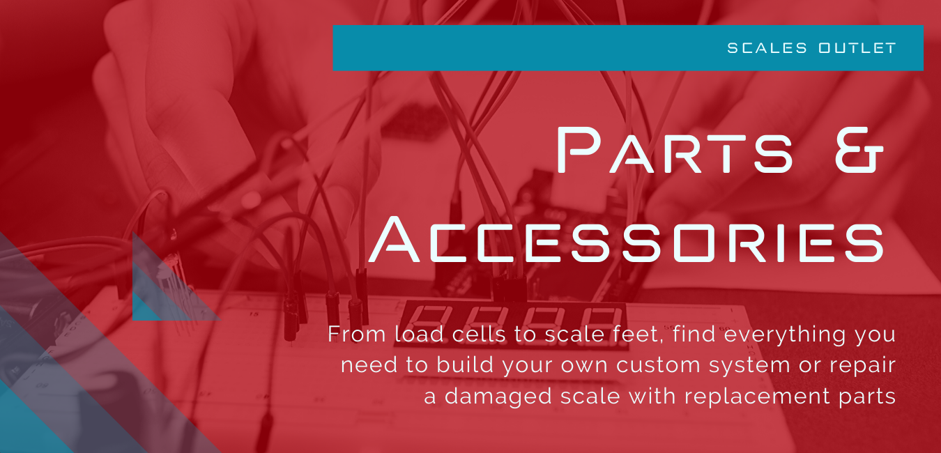Parts and Accessories Banner
