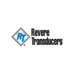 Revere Transducers Logo
