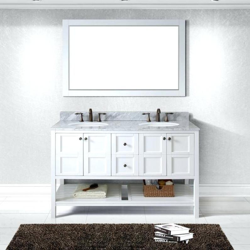 How to Choose Right Bathroom Vanity