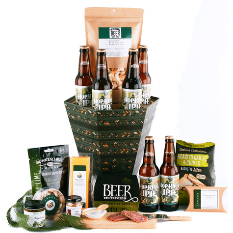 HopKnot IPA Party Box