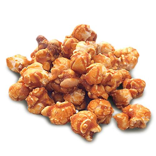 Argires Gourmet Caramel Popcorn