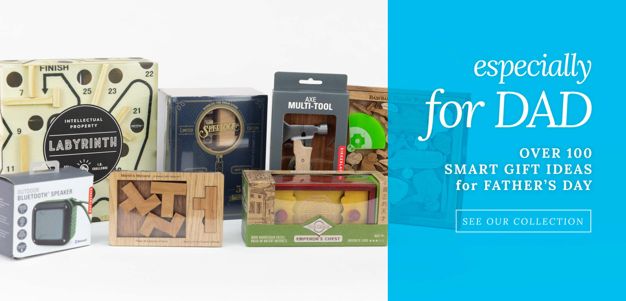 Shop our Father's Day gift guide!