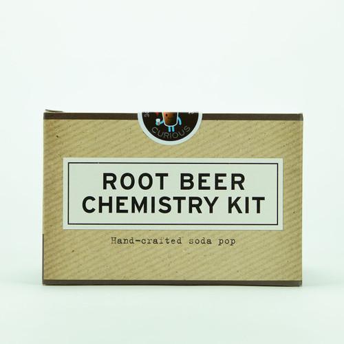 Root Beer Chemistry Kit