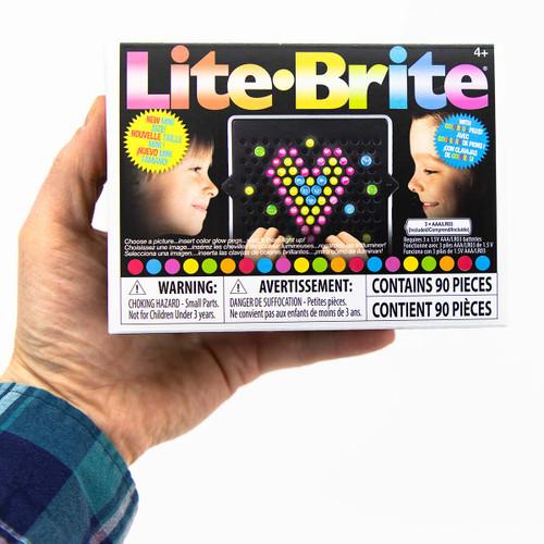 Lite Brite Mini
