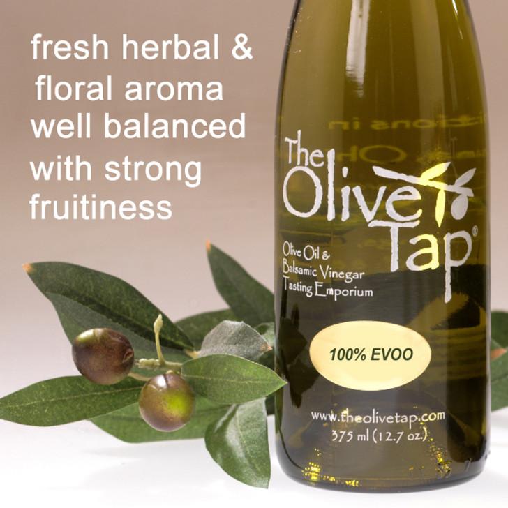 Ayvalik 100% Extra Virgin Olive Oil from Turkey - New!