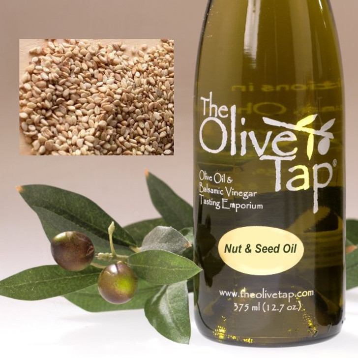 Roasted Sesame Oil