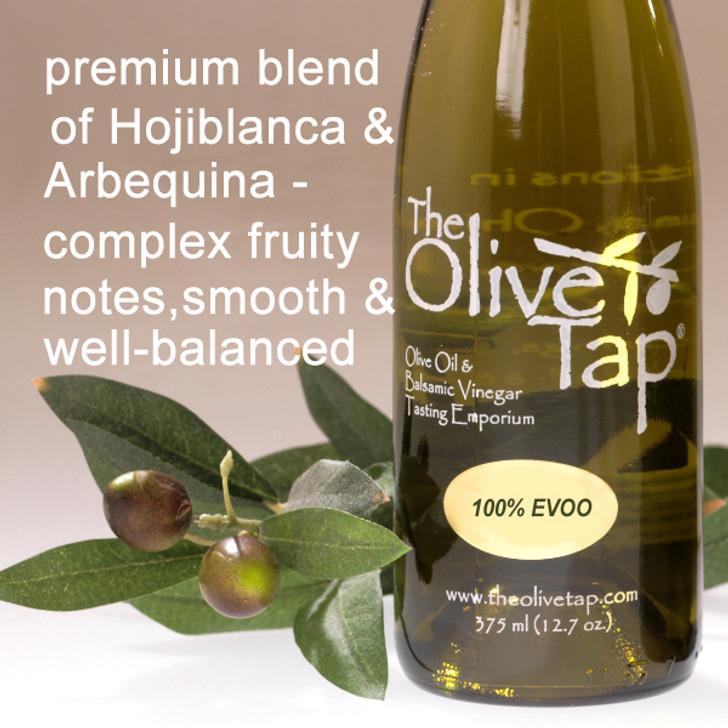 Spanish Gold 100% Extra Virgin Olive Oil