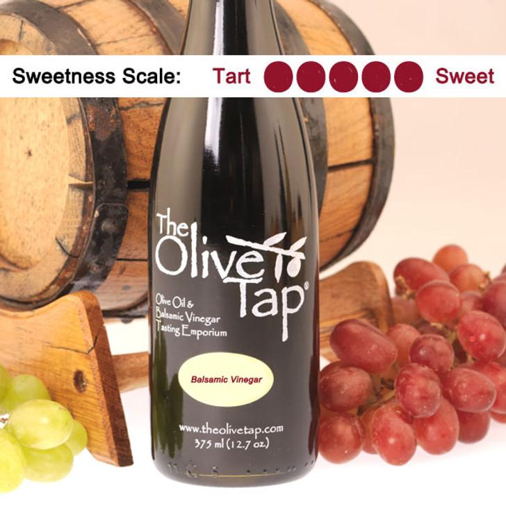 Bordeaux Cherry Balsamic Vinegar