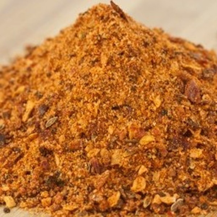 Perfect Pepper Seasoning