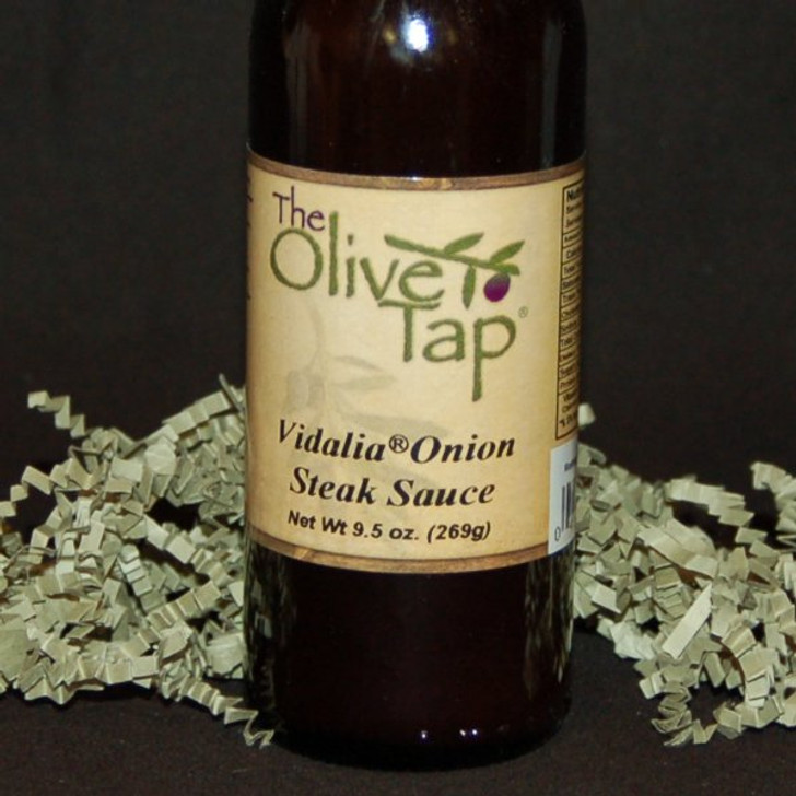 Vidalia Onion Steak Sauce