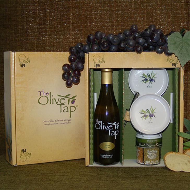 The Bread Dipper Gift Box