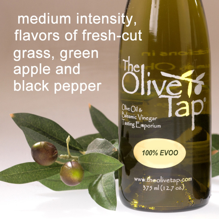 Frantoio 100% Extra Virgin Olive Oil from Chile