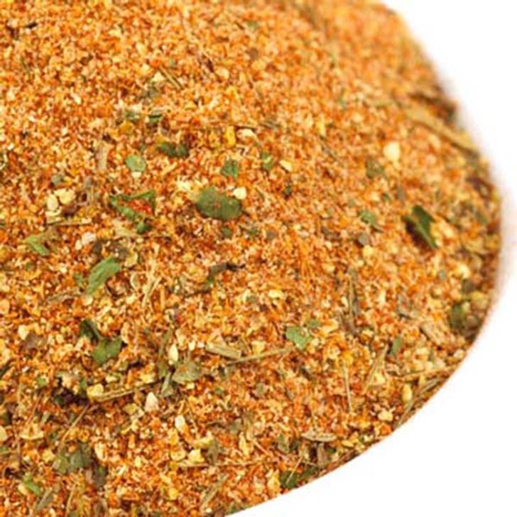 Salt-Free Spicy Thai Seasoning