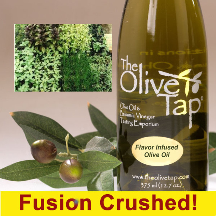 Sicilian Herbs Agrumato Olive Oil