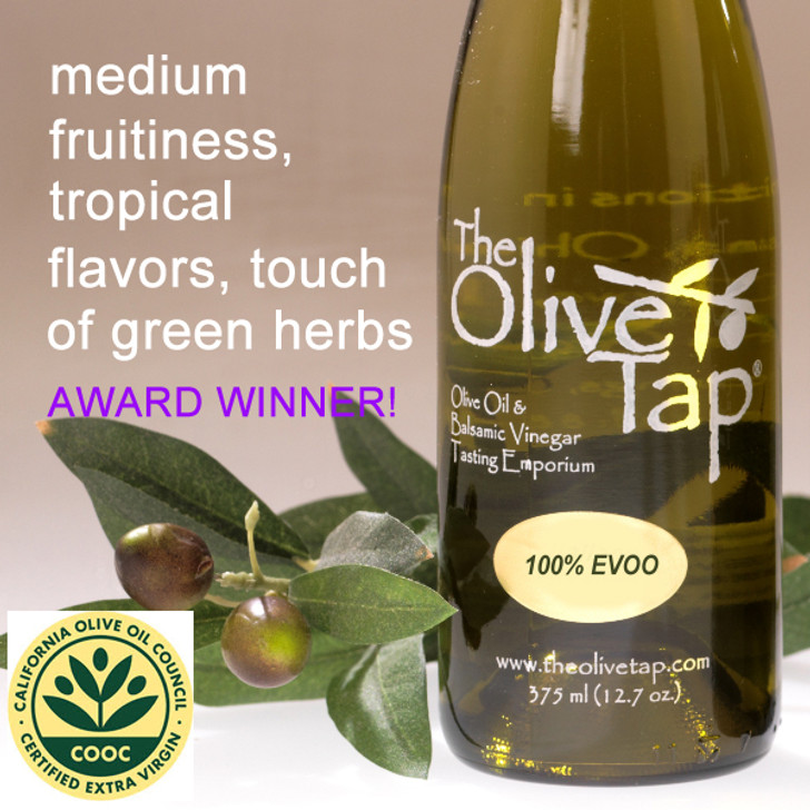 Ascolano 100% Extra Virgin Olive Oil