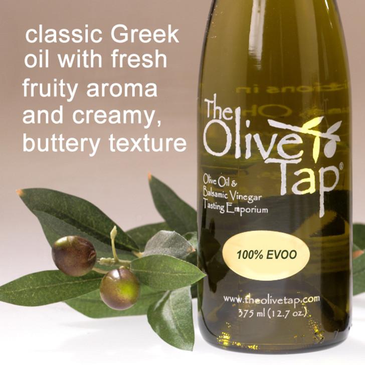 Koroneiki 100% Extra Virgin Olive Oil