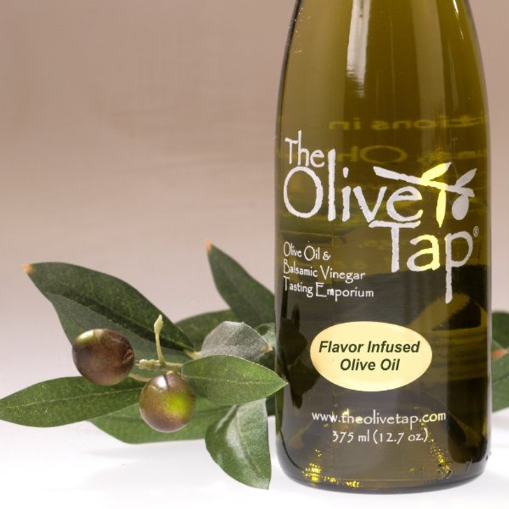 Spicy Tuscan Olive Oil