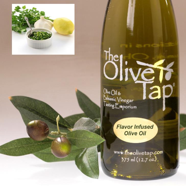 Gremolata Olive Oil