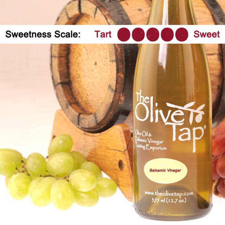 Jalapeno Lime White Riserva Balsamic Vinegar
