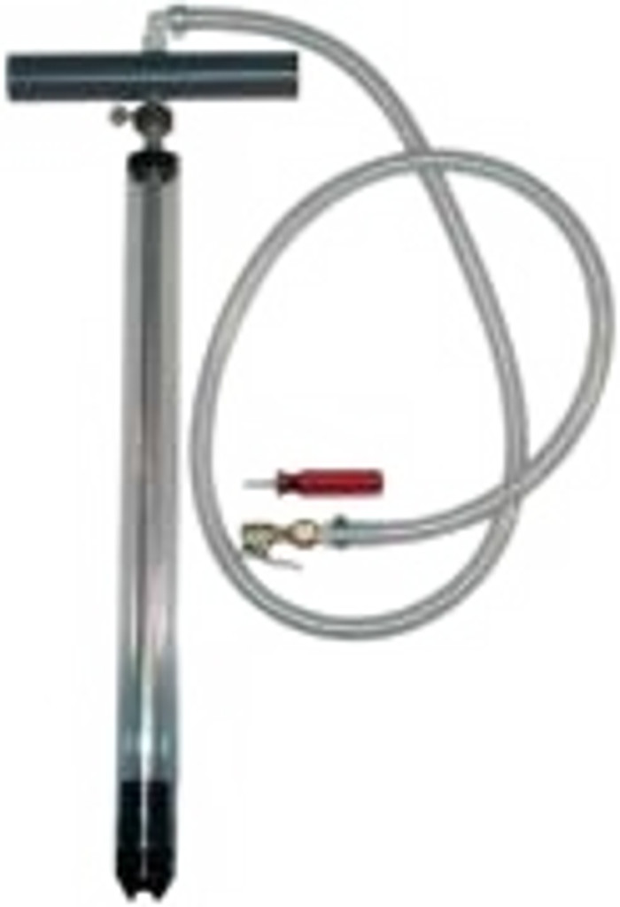 Schaeffer 0948-001 Tire Sealant Pump ( 1-EA)