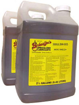 Schaeffer's 300ULSW Arctic Shield + Ultra Low Sulfur Concentrate is a highly concentrated ashless ultra low sulfur compliant diesel fuel additive that is specifically formulated to provide Ultra Low Sulfur Diesel Fuel maximum cold temperature protection against fuel gelling, waxing, and fuel line freeze-up. 2x2.5 gallons