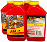 Schaeffer's 132 Moly E.P. Oil Treatment is a highly fortified extreme pressure engine oil treatment. 4 pints