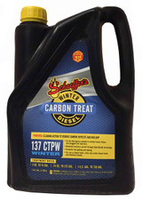 Schaeffer 0137CTPW-004S CarbonTreat Premium Winter Diesel Treatment (1-Gallon)