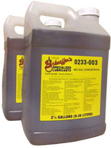 Schaeffer's  233 Wet-Sol® Concentrate is a biodegradable, non-ionic surfactant that aids irrigation and weed control. 2x2.5 gallons
