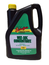 Schaeffer 0233-006S Wet-Sol® Concentrate Surfactant (1-Gallon)